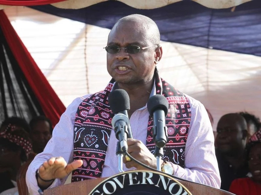 Jubilee gubernatorial aspirant summoned to EACC over corruption scandal worth millions