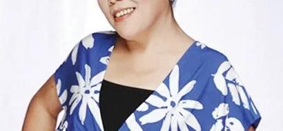 Joy Viado Returns After Year Long Battle With Diabetes