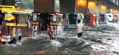 Is your place on the list of flood-prone areas? Check this out!