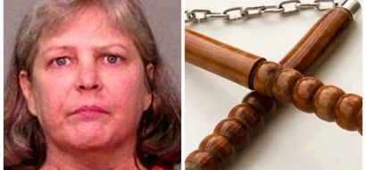 Woman Jailed For Beating Hubby With Chainsticks After He Refuses Sex