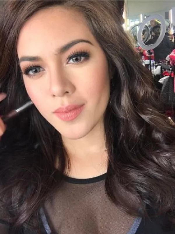 """Nagpa-check-up na ako"": Shaina Magdayao opens up about her health issues, says stress makes her condition flare-up"