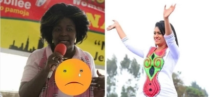 New research clearly shows who between Esther Passaris and Rachel Shebesh will win Nairobi