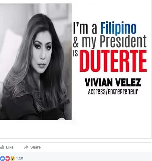 Vivian Velez, Liza Diño-Seguerra hit the President and sister Kris over chopper issue