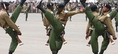 Jina na umri wa mwanamke aliyefariki katika oparesheni ya kutafuta bunduki mjini Mumias