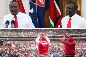 We were shocked, Uhuru speaks after failed Jubilee nominations