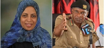 Police boss exposes the men and women behind the recent terror attack in Lamu, area politicians named