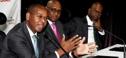 KCB CEO Oigara Declares His Wealth, From Earning KSh 5,000 To KSh 5 Million