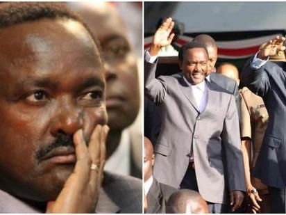 Kenneth Matiba's friend names Kalonzo, Kibaki as men behind his oppression