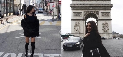 6 things that are way too real every time Nadine Lustre travels abroad