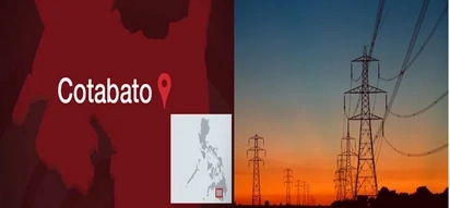 ANOTHER EXPLOSION! NGCP tower bombed in Cotabato