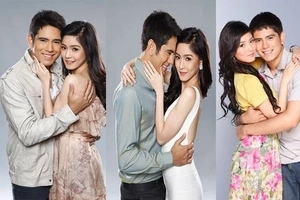 Ex-lovers Kim and Gerald to rekindle old flame in new ABS-CBN teleserye
