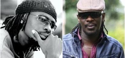 Nyota wa muziki Kenya Nameless alazwa hospitalini