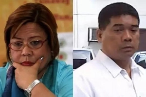 Kumanta na ang dating lover! Ronnie Dayan reveals he had a 7-year romantic affair with Senator Leila De Lima