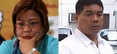 Kumanta na ang dating lover! Ronnie Dayan reveals he had a 7-year romantic affair with Senator Leila De Lima