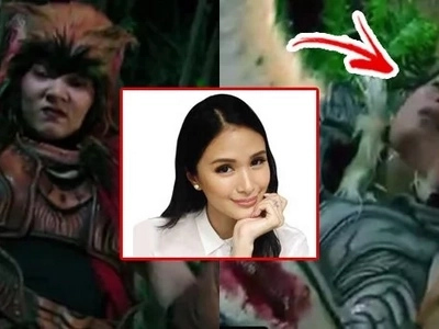 Paalam Alwina! Heart Evangelista bids goodbye to Mulawin vs. Ravena as 'Alwina' suffers a heartbreaking death!