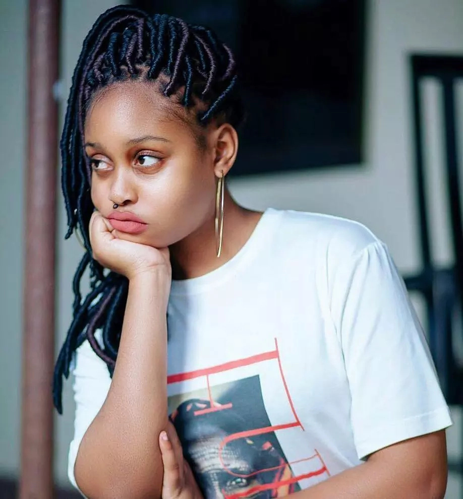 Picha 7 za mwanamke ambaye atabahatika kuolewa na Ali Kiba