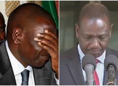 Raila now says DP Ruto is living in denial