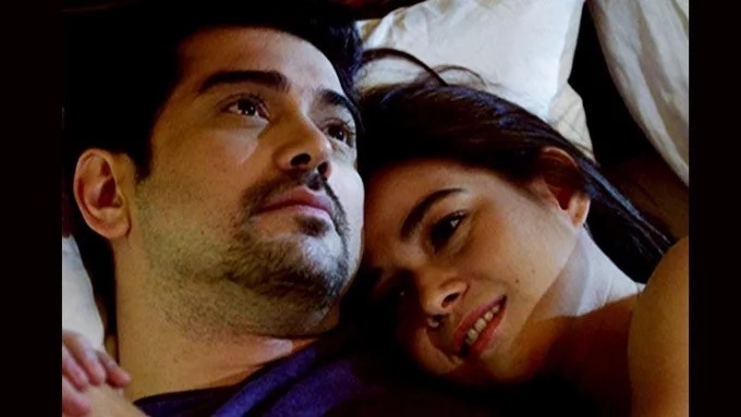 Ian Veneracion became afraid of being called DOM for being paired with Bea Alonzo