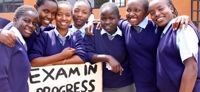 Words To Cheer Up KCPE, KCSE 2015 Candidates Whose Teachers Are On Strike