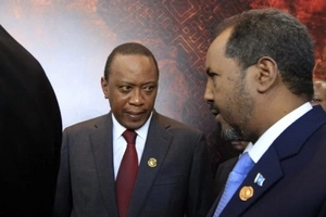Kenya and Somalia's vicious fight attracts global attention