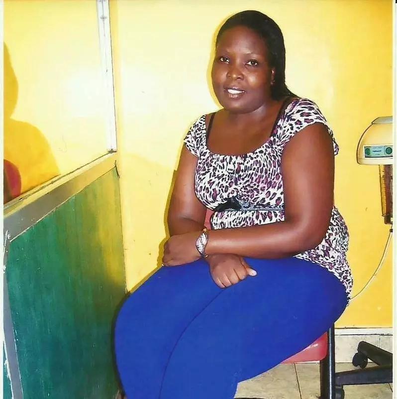 Winnie Augo Ogola