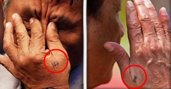 Duterte, Matobato possess the same tattoo