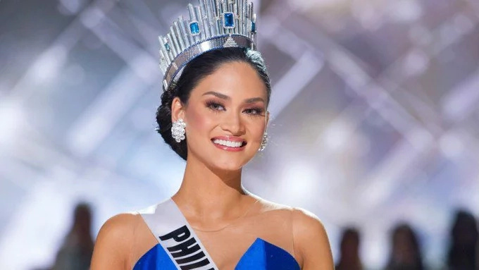 Pia's advice for the next Miss Universe