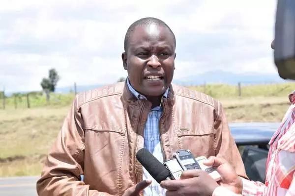 BIG crisis looms in Jubilee ahead of party primaries