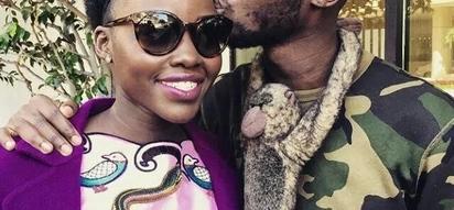 Picha 16 za mwanawe Gavana Anyang Nyongo zitakazokutamanisha ku…