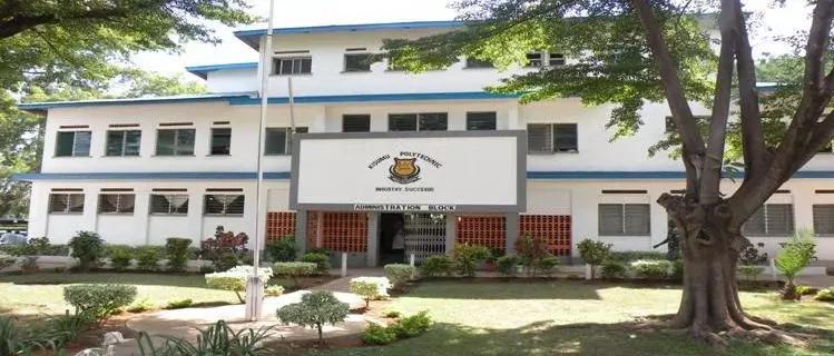 Kisumu Polytechnic Prospectus - courses and fees