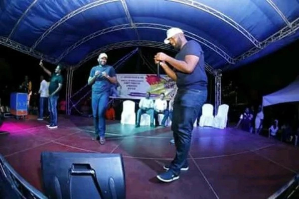 Photo of Joho moving to Odi Dance is the best thing you will see today
