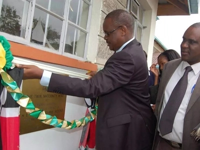 As Kenyans head to the polls, here is why Nairobi Governor Evans Kidero believes he deserves your vote