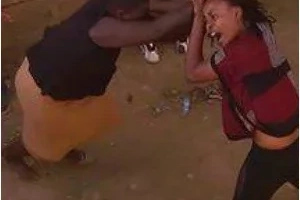 Side-chick beaten senseless by Embakasi OCS' main mpango wa kando