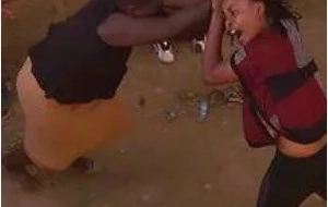 Kisumu woman torches maid's clothes after discovering she's pregnant by her husband