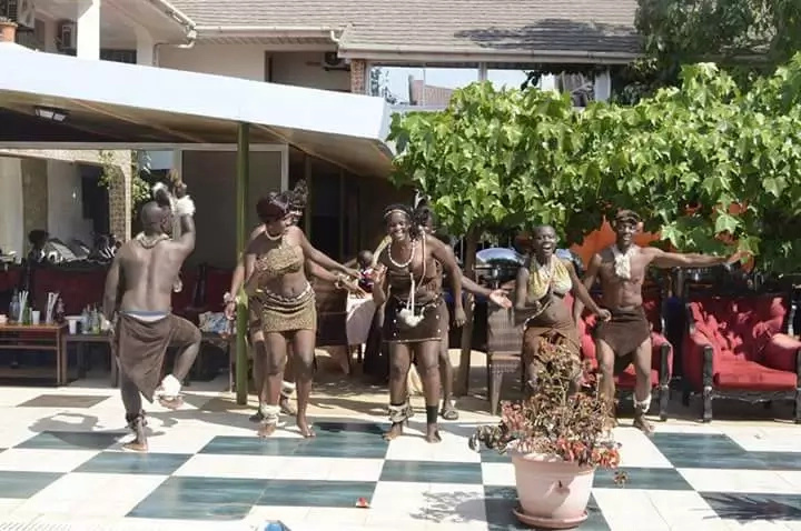 Kisumu man splashes KSh 500,000 for 3-year-old son's birthday