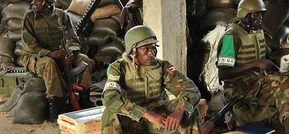 Serikali ya Kenya yakana madai kwamba wanajeshi wa Uganda wamepelekwa katika vituo vya kupigia kura