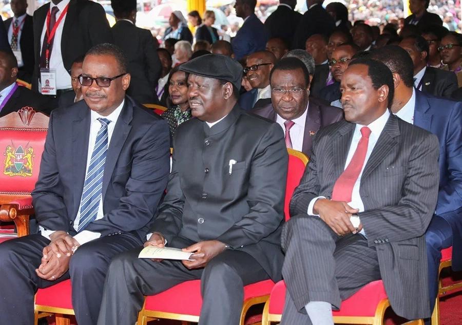 More trouble for Kalonzo Musyoka