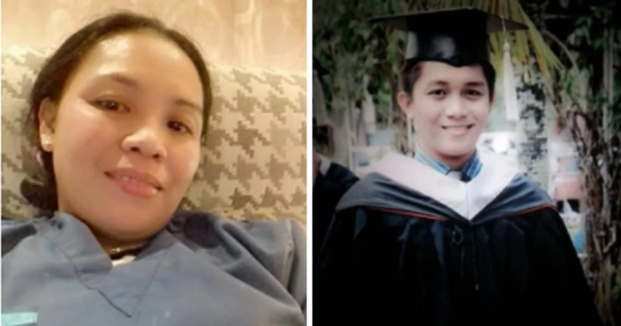 OFW shares story of success and pain