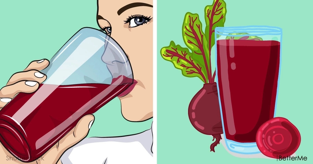 5 benefits of beet for women body