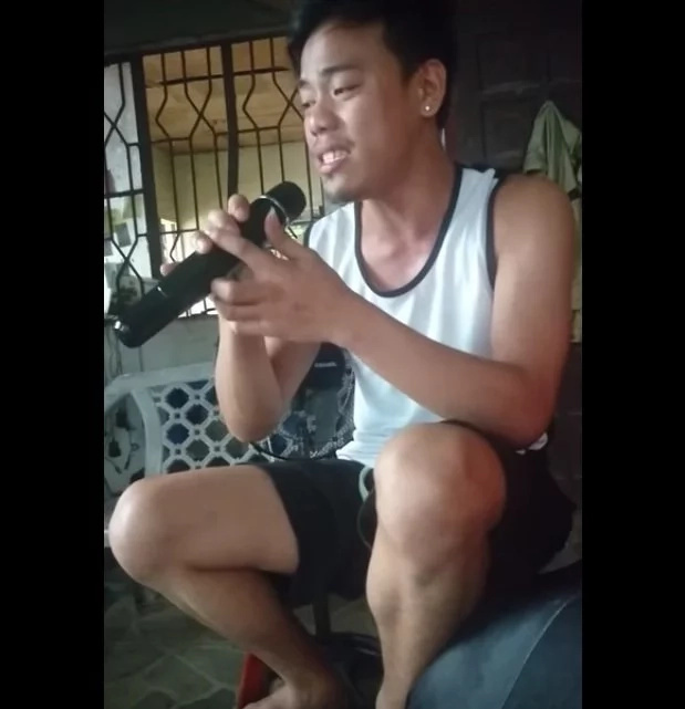 Talented Pinoy move netizens to tears with viral version of hit song