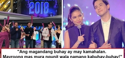 Nawalan na daw talaga ng buhay! Joey de Leon's controversial post allegedly alludes to near death of AlDub love team