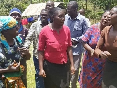 Bungoma county mother of two is latest SportPesa millionnire