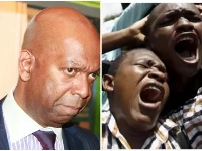 Millions of Kenyans thrown into disarray as Safaricom experiences MASSIVE technical hitch