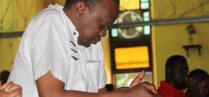 We are wondering why Uhuru has taken months to name his cabinet - Ekuru Aukot