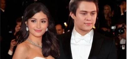 Enrique Gil expresses his love to Liza Soberano
