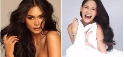 Miss Universe 2015 Pia Wurtzbach is both nervous and excited about her major role in her first movie comeback!