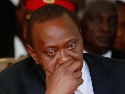 6 global leaders who've met Uhuru and later faced unfortunate turn of events