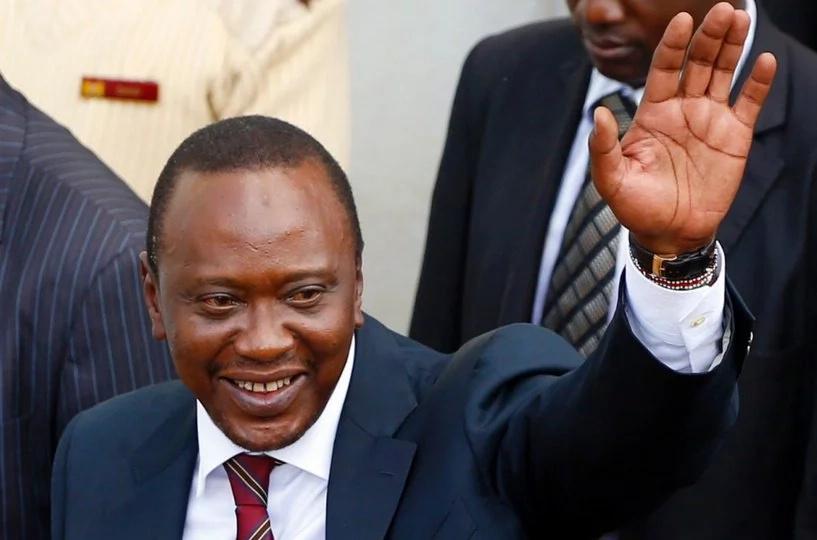 Rais Uhuru Kenyatta kuzuru ngome ya Raila ya Nyanza na huu hapa mpangilio wa ziara yake
