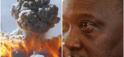 Uhuru atoa adhabu kali kwa magaidi wa al-Shabaab watakaokamatwa