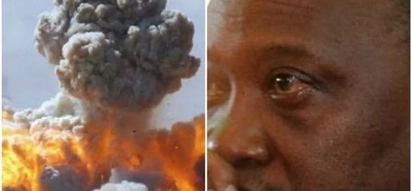 MAUAJI MAPYA : Maafisa wa polisi wauawa kwenye shambulizi mbaya, Garissa